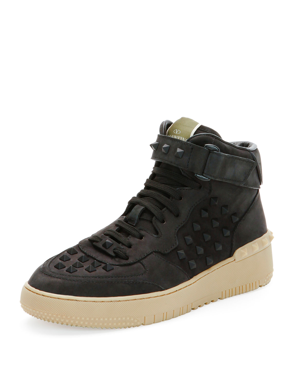 High Top Rock Climbing Shoes 28 Images Valentino Rock