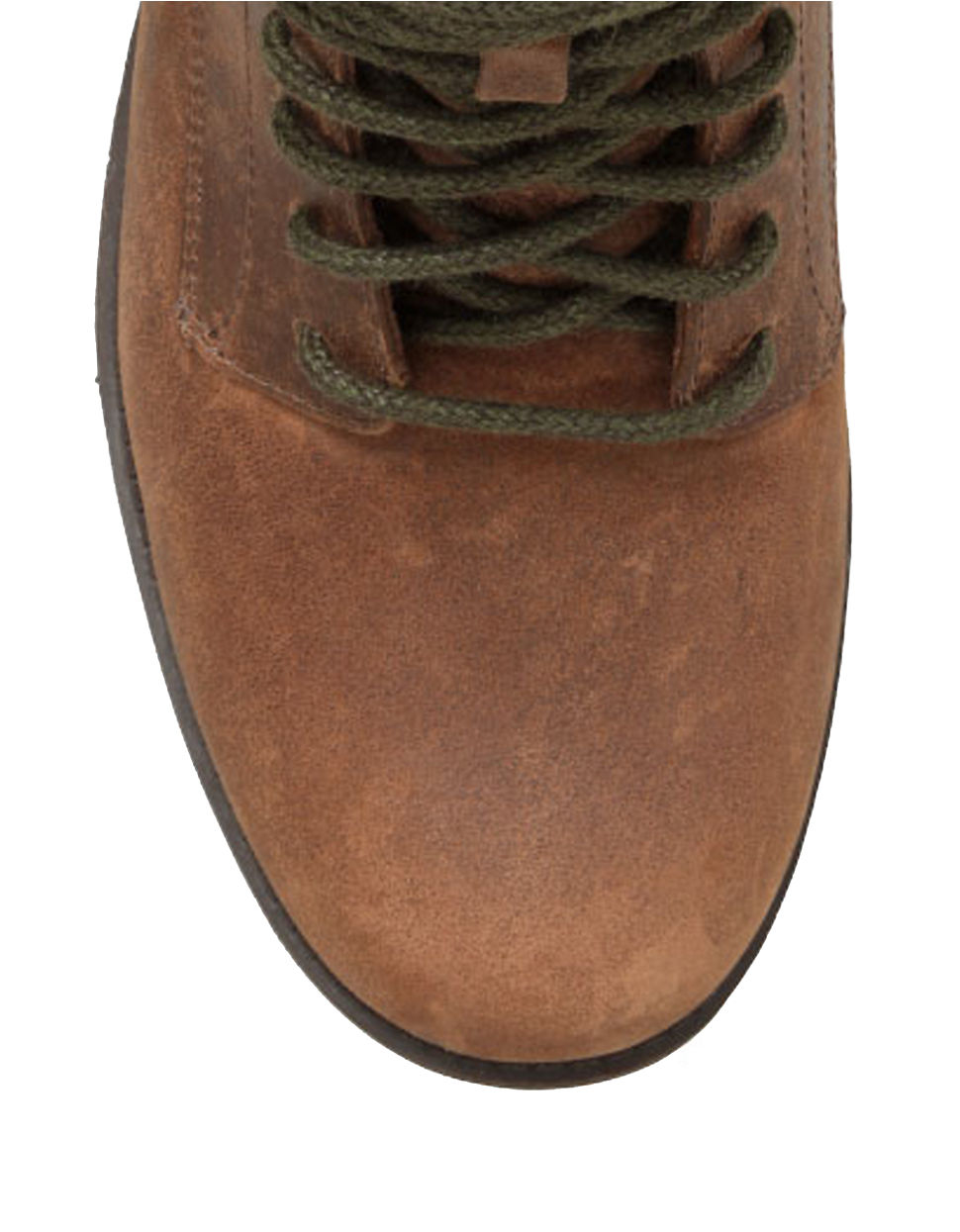 ddecfe1b5fe Ugg Leather Lace Up Boots - cheap watches mgc-gas.com