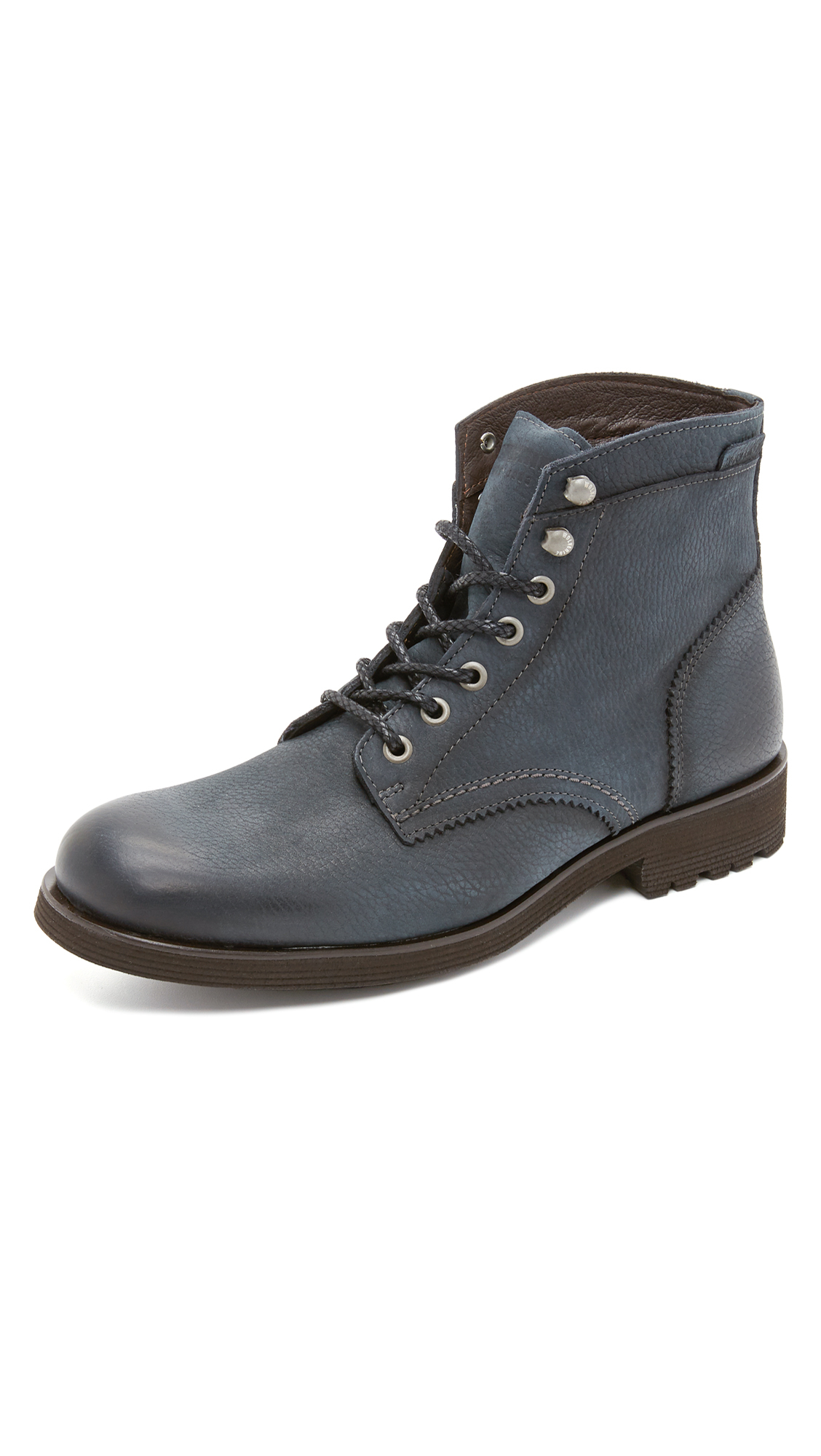 Wolverine Clarence Plain Toe Boot
