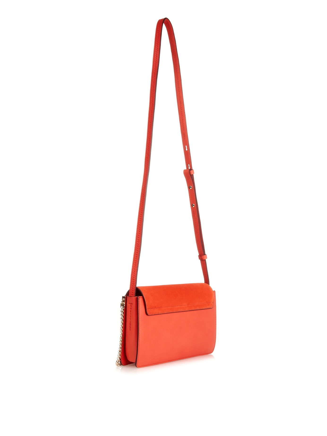 how to spot a fake chloe marcie bag - chloe mini faye crossbody bag, chloe designer handbags