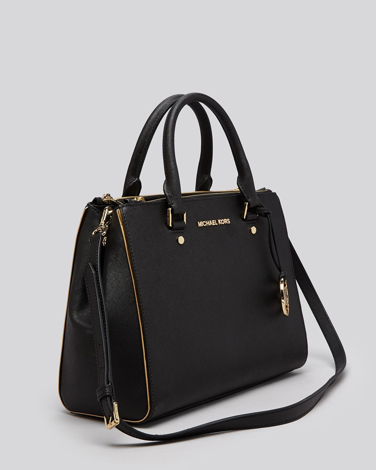 20f73a00d1c9 Gallery. Previously sold at  Bloomingdale s · Women s Michael By Michael  Kors Sutton