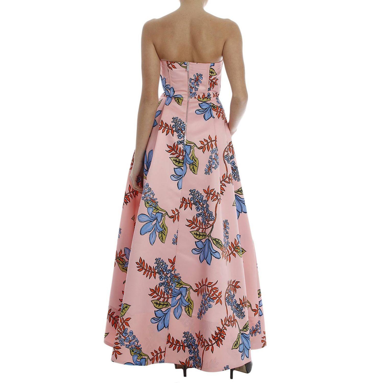 Lyst - Pinko Women s Dress in Pink a5e268f0181