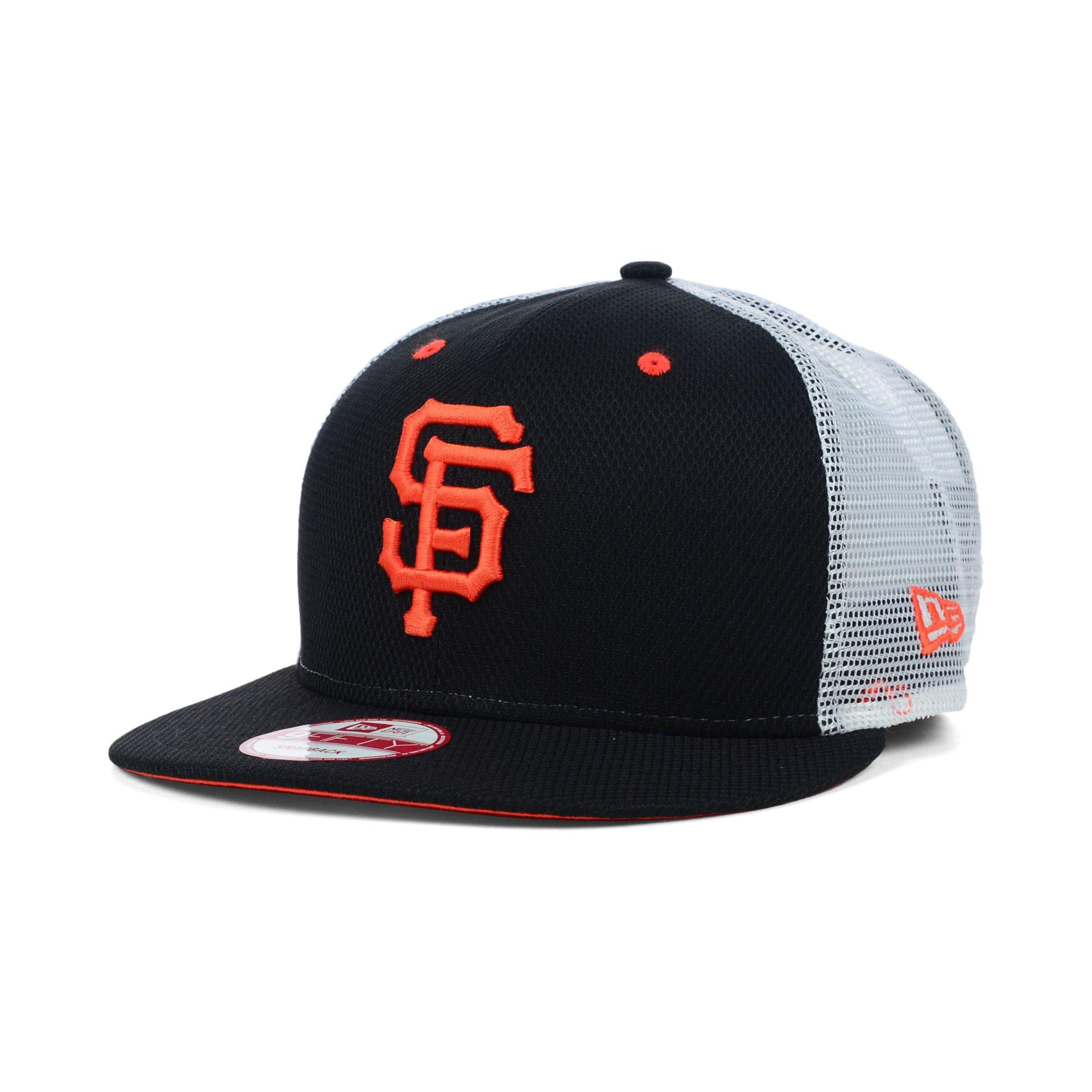 9099057b1 ... denmark era 59fifty san francisco giants baseball cap on field game.  loading zoom lyst ktz