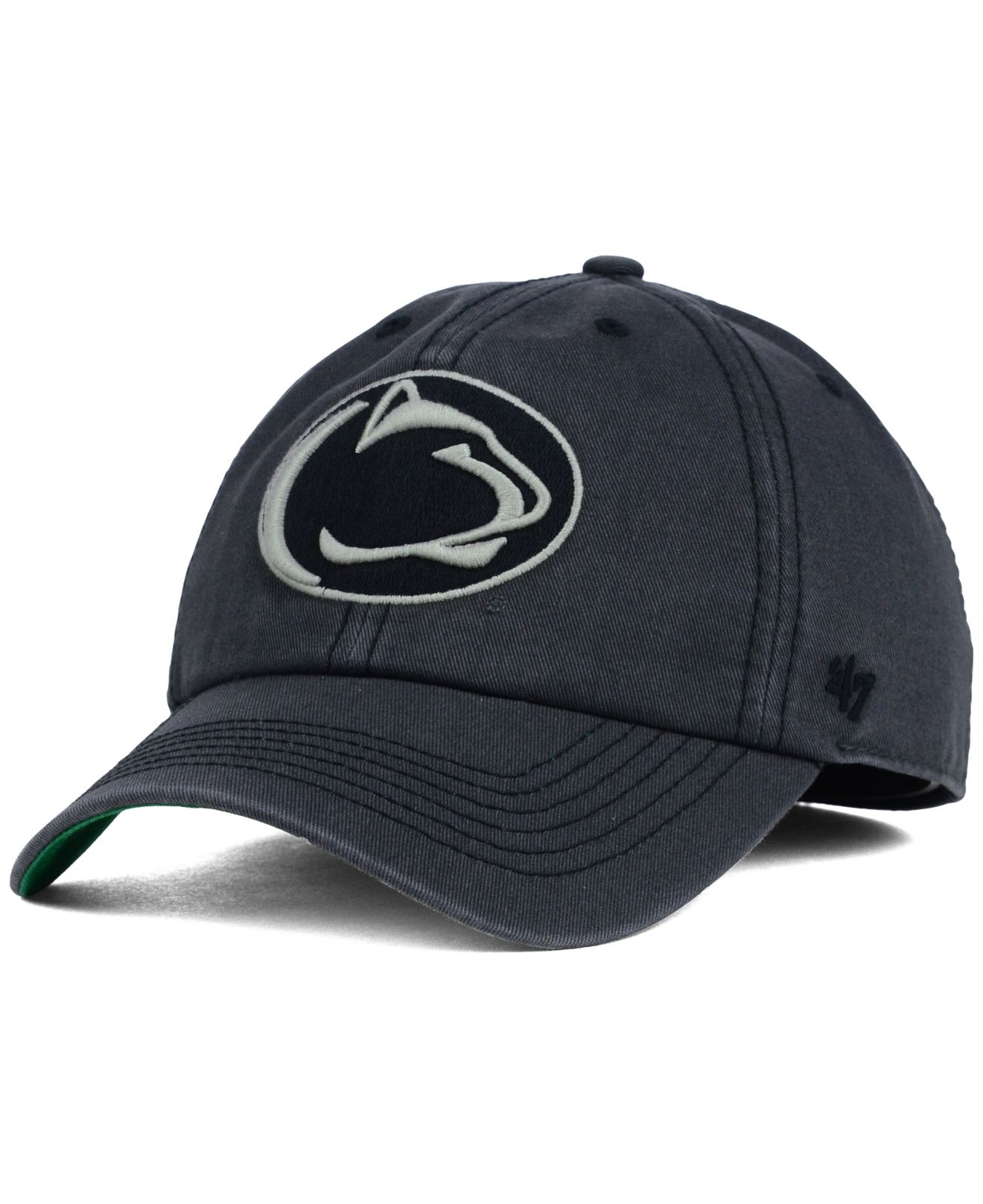 3a421990 ... movement franchise cap in a37c6 5d05e; coupon for lyst 47 brand penn  state nittany lions sachem cap in gray for men 4b89f