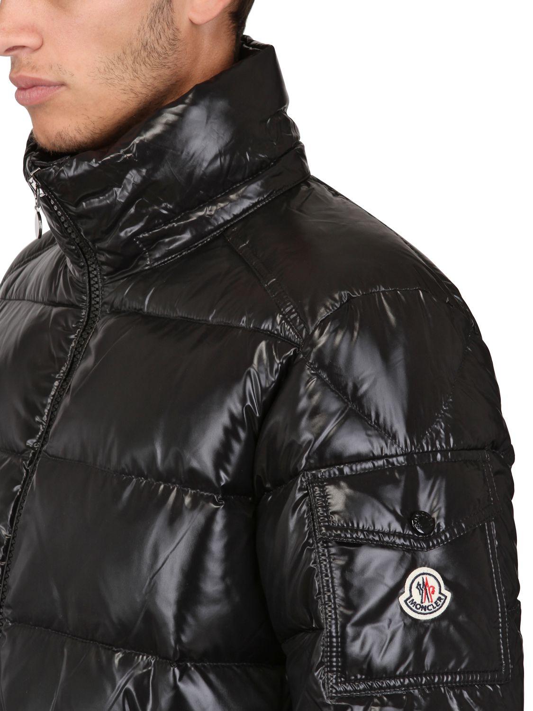 moncler jacket black