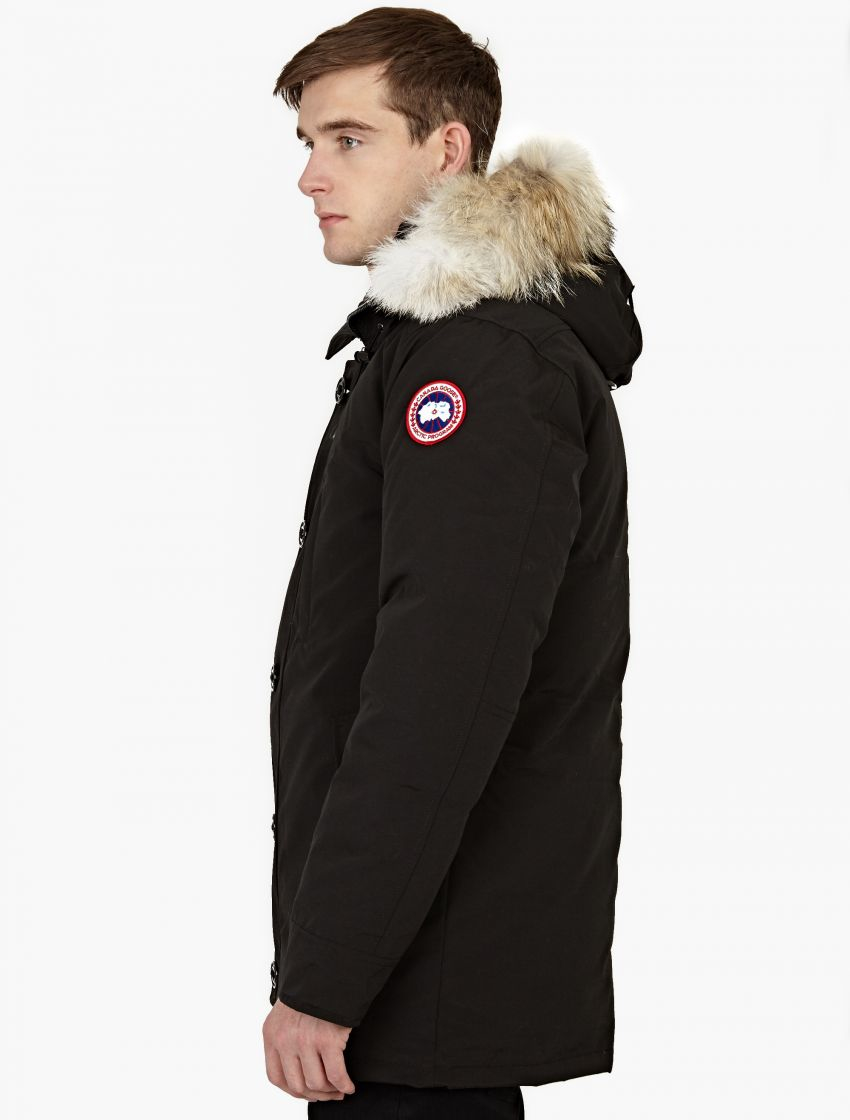 Canada Goose - Jackets, Vests, Parkas, & More ...