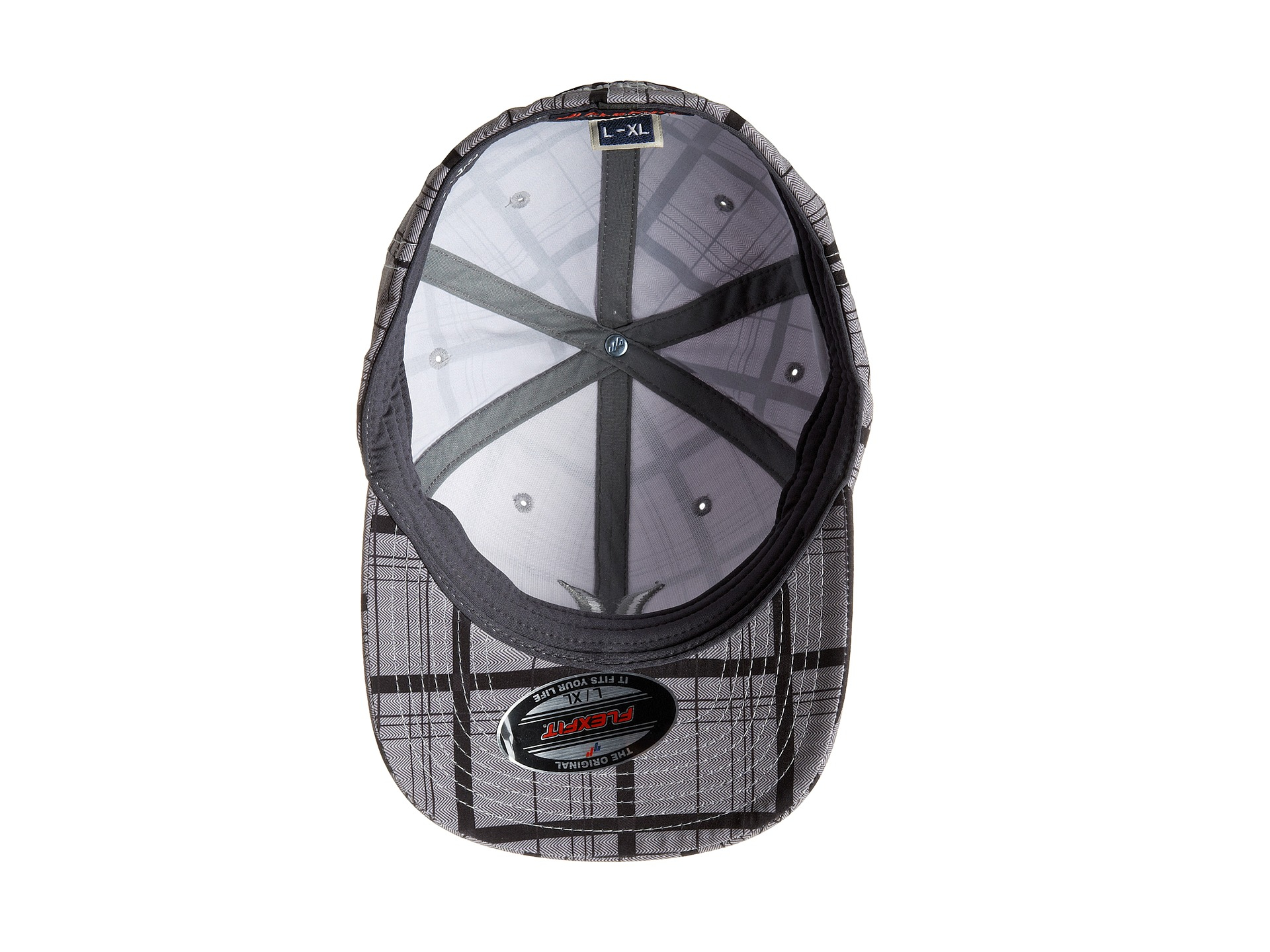 c42ab44c6 coupon code for hurley plaid hat 510ce 23e33