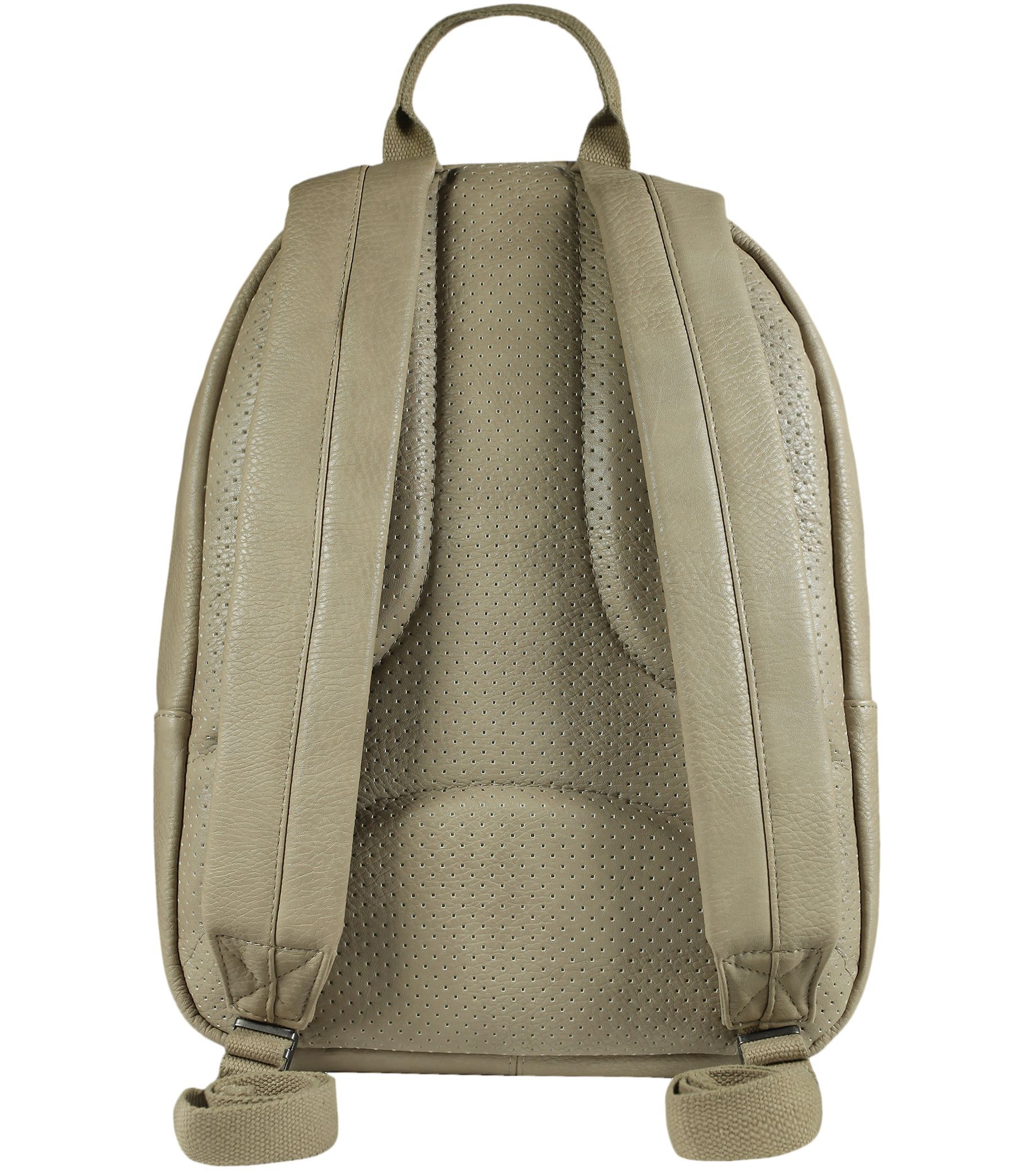 Bench Hayne Backpack Bag in Green for Men - Lyst