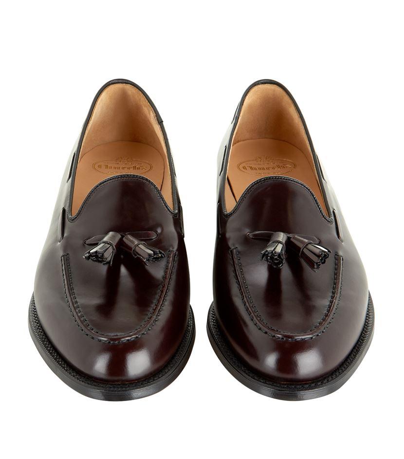 Aldo Brown Loafer Shoes