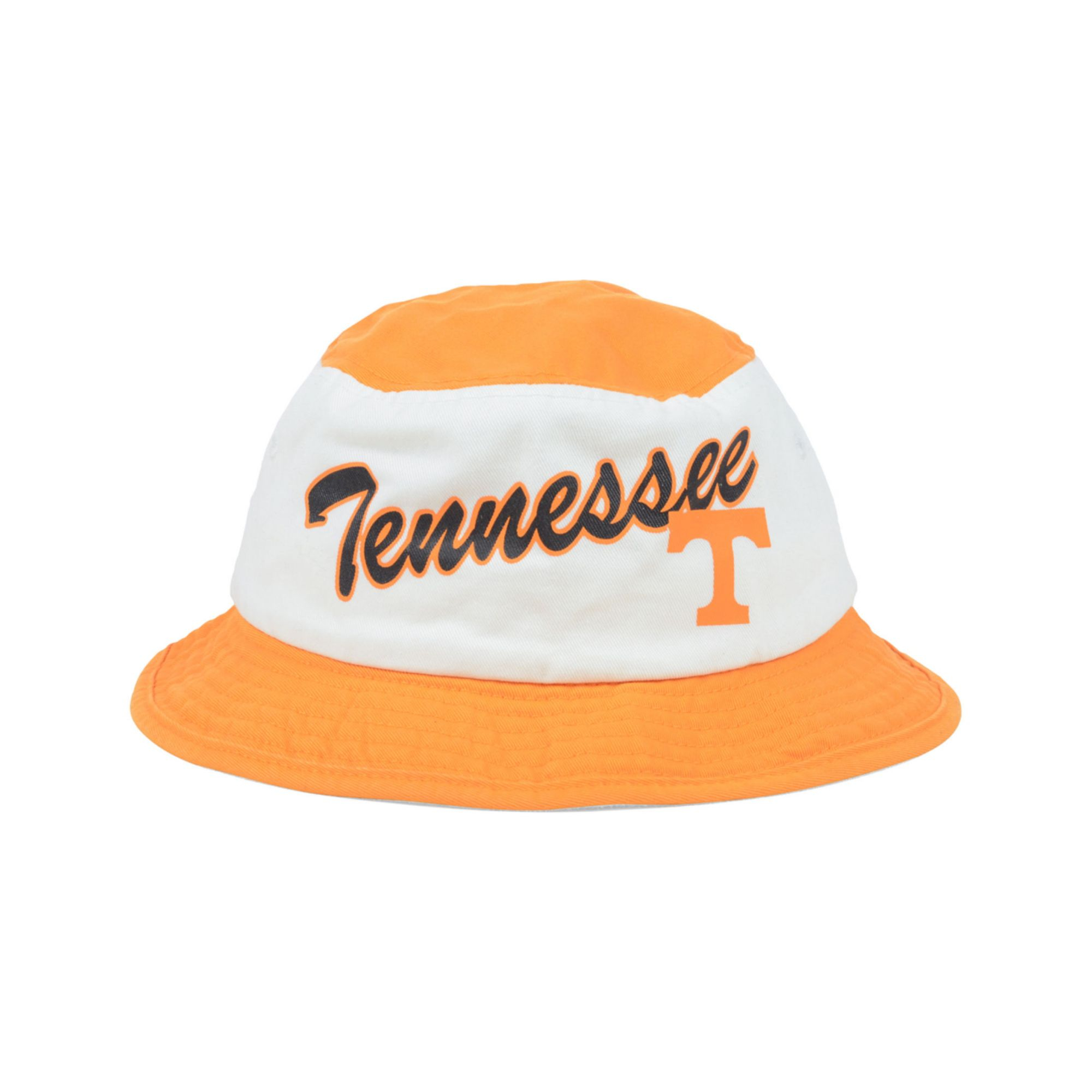 915fd52cf wholesale lyst adidas tennessee volunteers script bucket hat in orange for  men c9636 f07f3