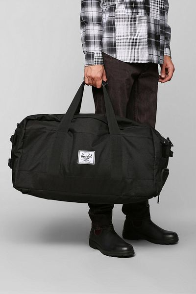 Urban Outfitters Herschel Supply Co Outfitter Duffel Bag