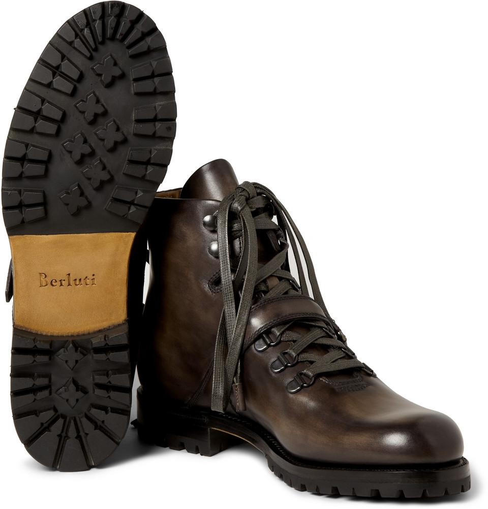 BerlutiBrunico boots 9WyB88I