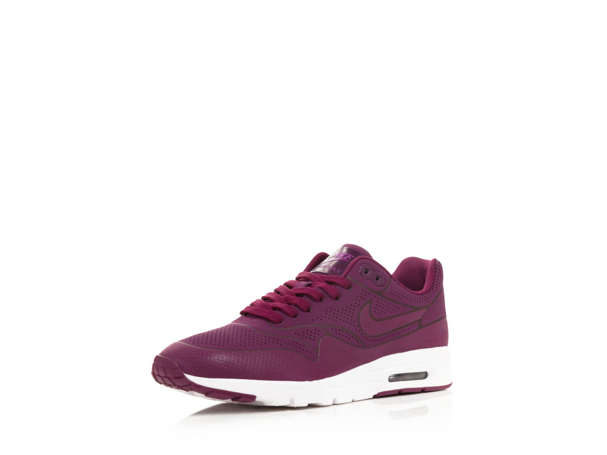 Lyst Moire Lace Women's Air 1 Sneakers Max Purple Up Ultra Nike In azSwx5qrWa