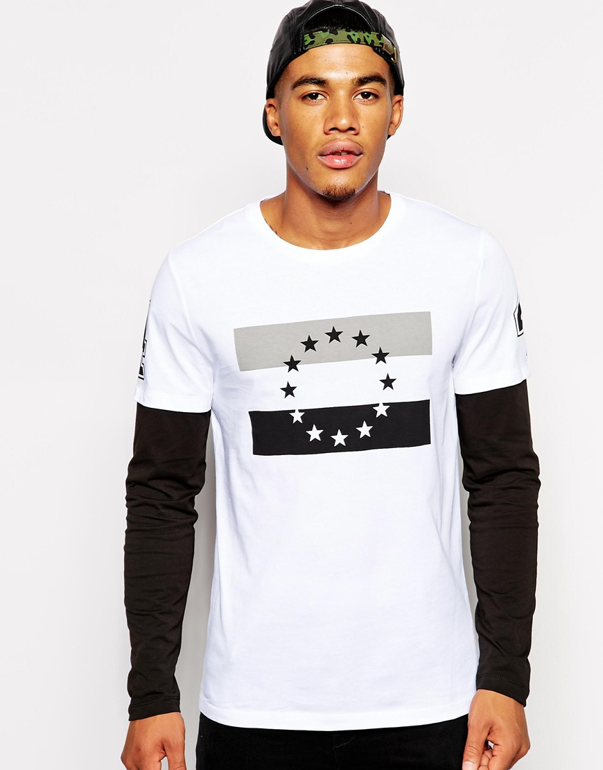 asos thrasher shirt