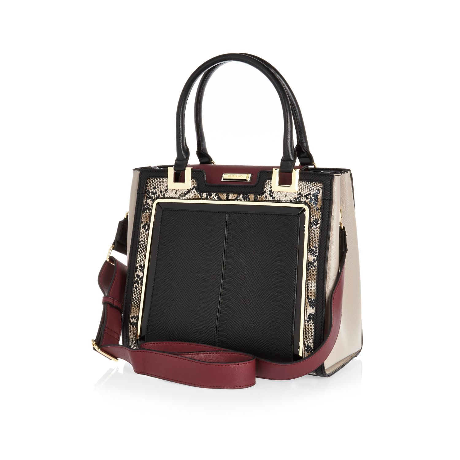 Shop for structured handbag at ditilink.gq Free Shipping. Free Returns. All the time.
