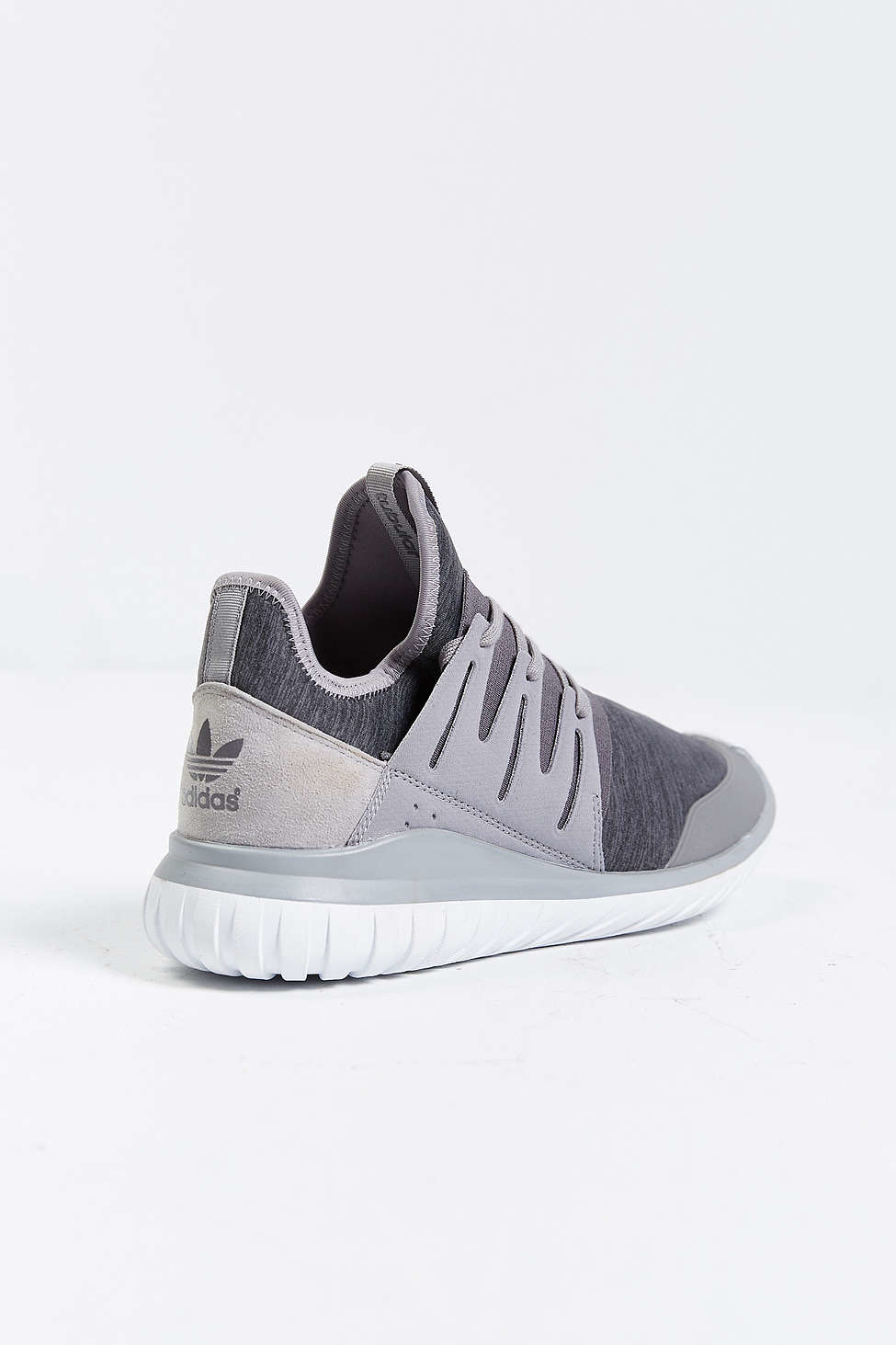 Adidas Tubular Radial All Grey