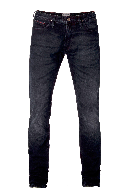 tommy hilfiger rommie regular fit jeans in blue for men lyst. Black Bedroom Furniture Sets. Home Design Ideas