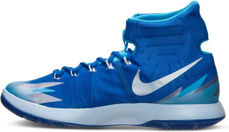 Nike Mens Zoom Hyperrev Basketball Sneakers From Finish ...