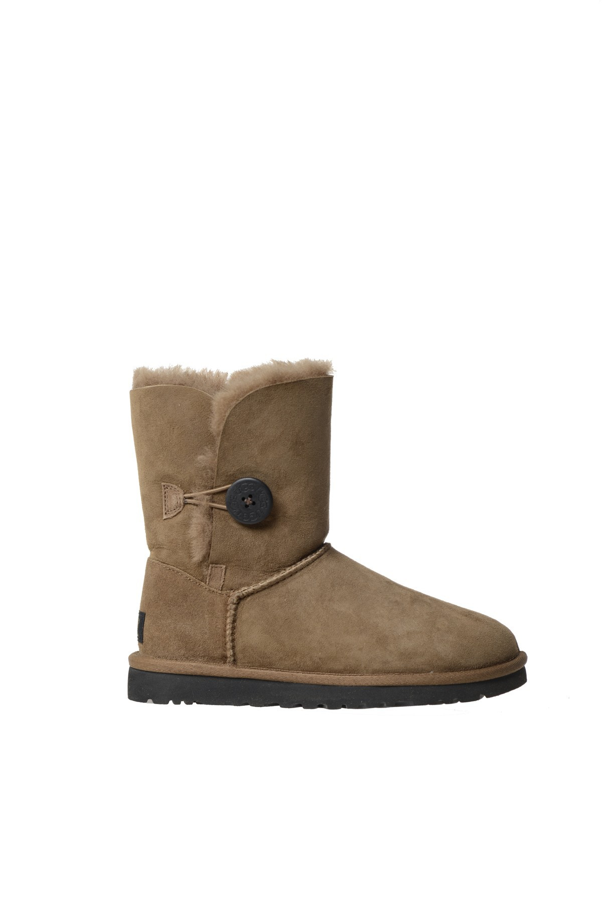 Uggs With Buttons On Side Ugg Boots With ...