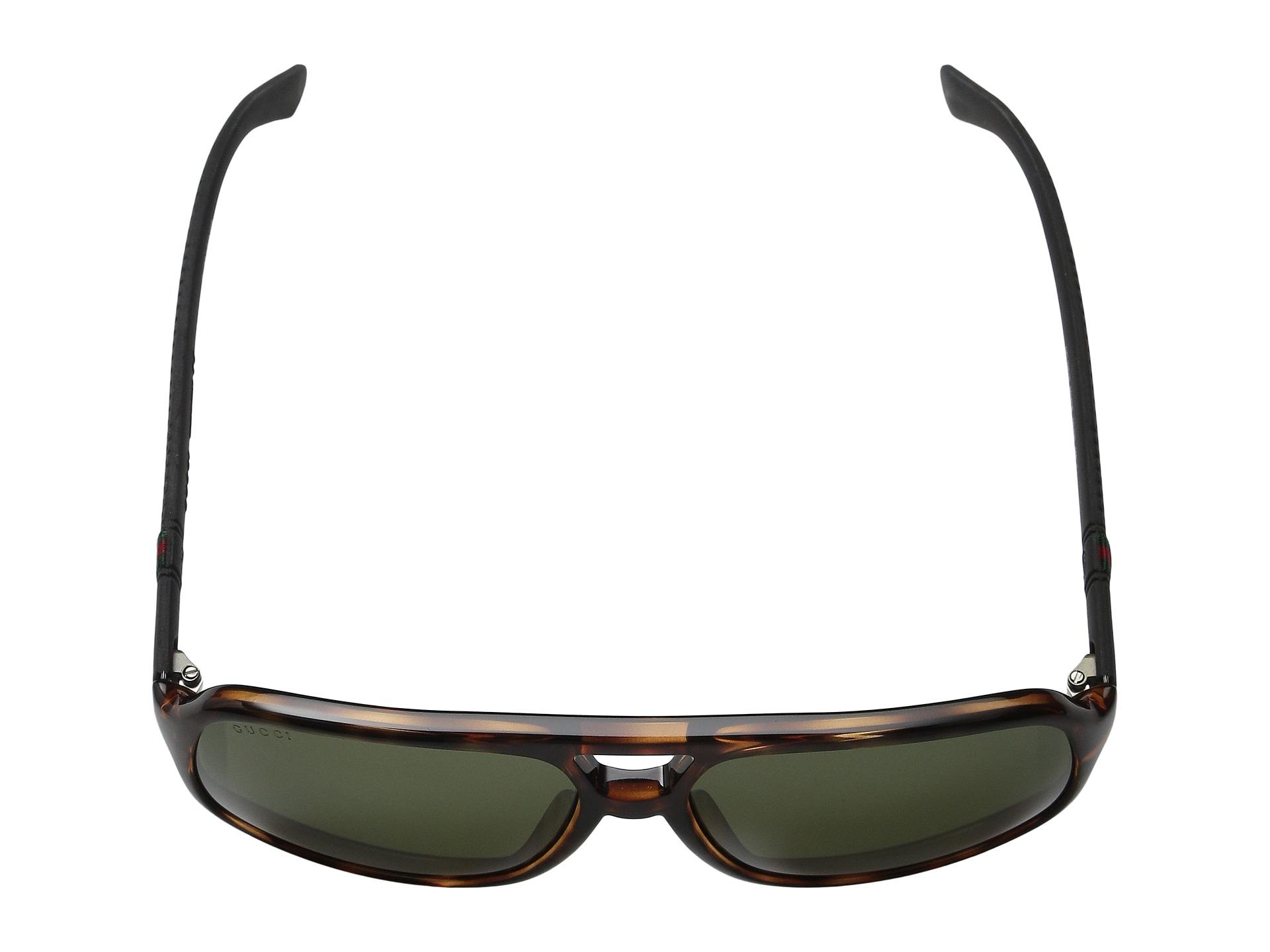 ef05cb2b2427b Lyst - Gucci Gg 1115s in Black for Men