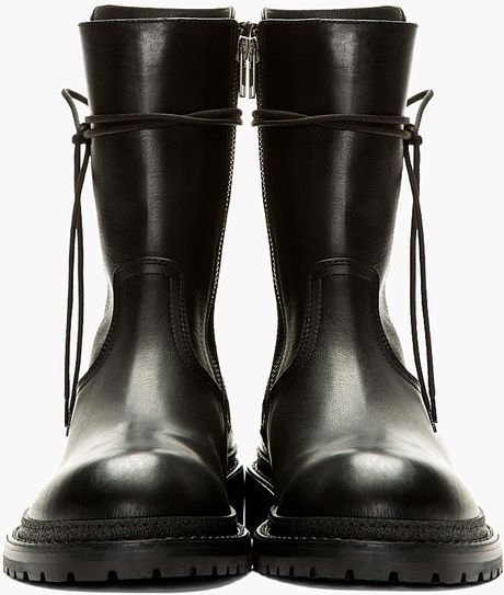 Ann Demeulemeester Shoes Sizing