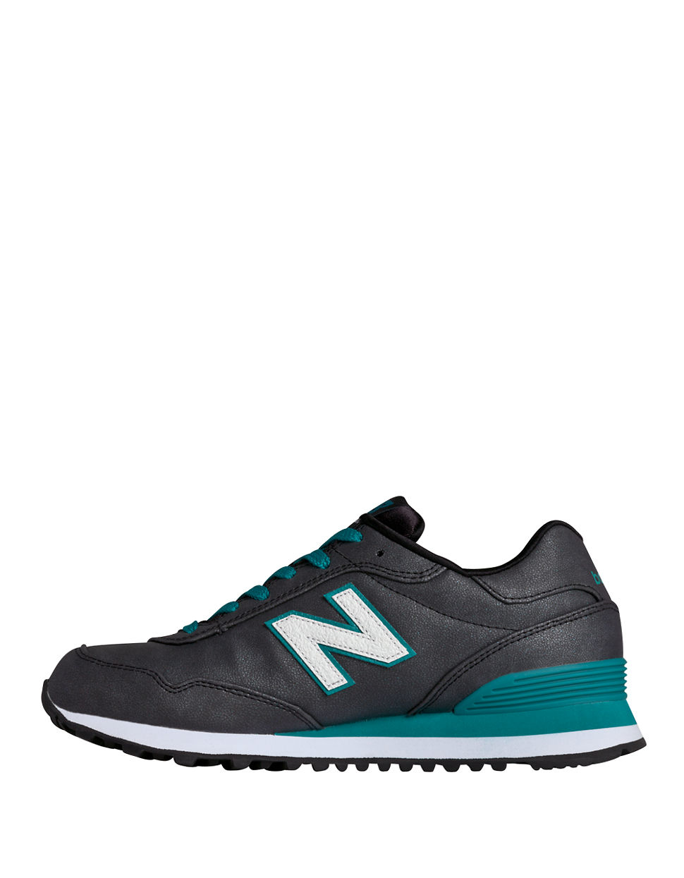 for sale discount sale New Balance logo lace-up sneakers discount low cost v7DoK