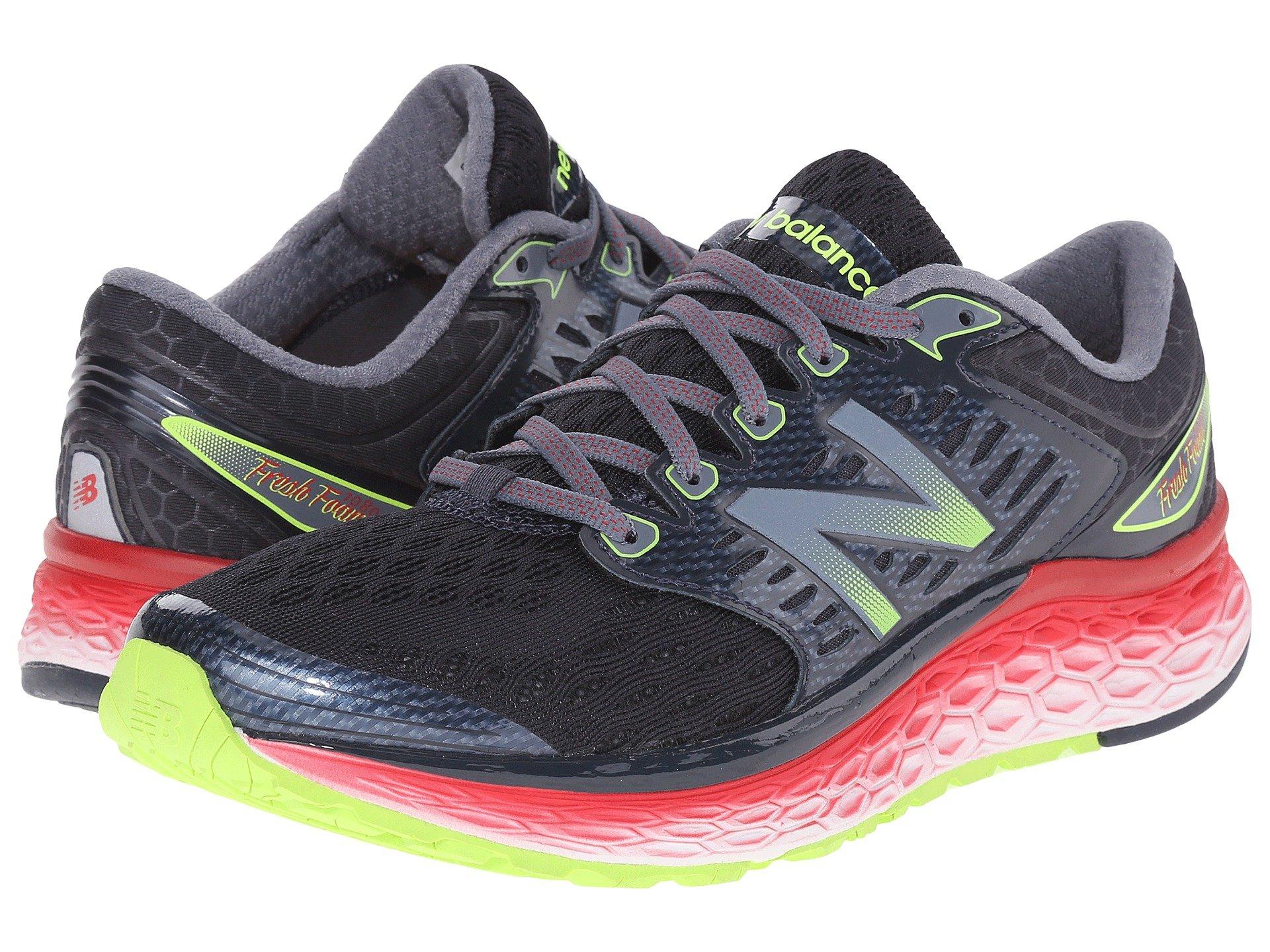 New Balance M 1080 Sb6 Running Shoes Mens Silver Black