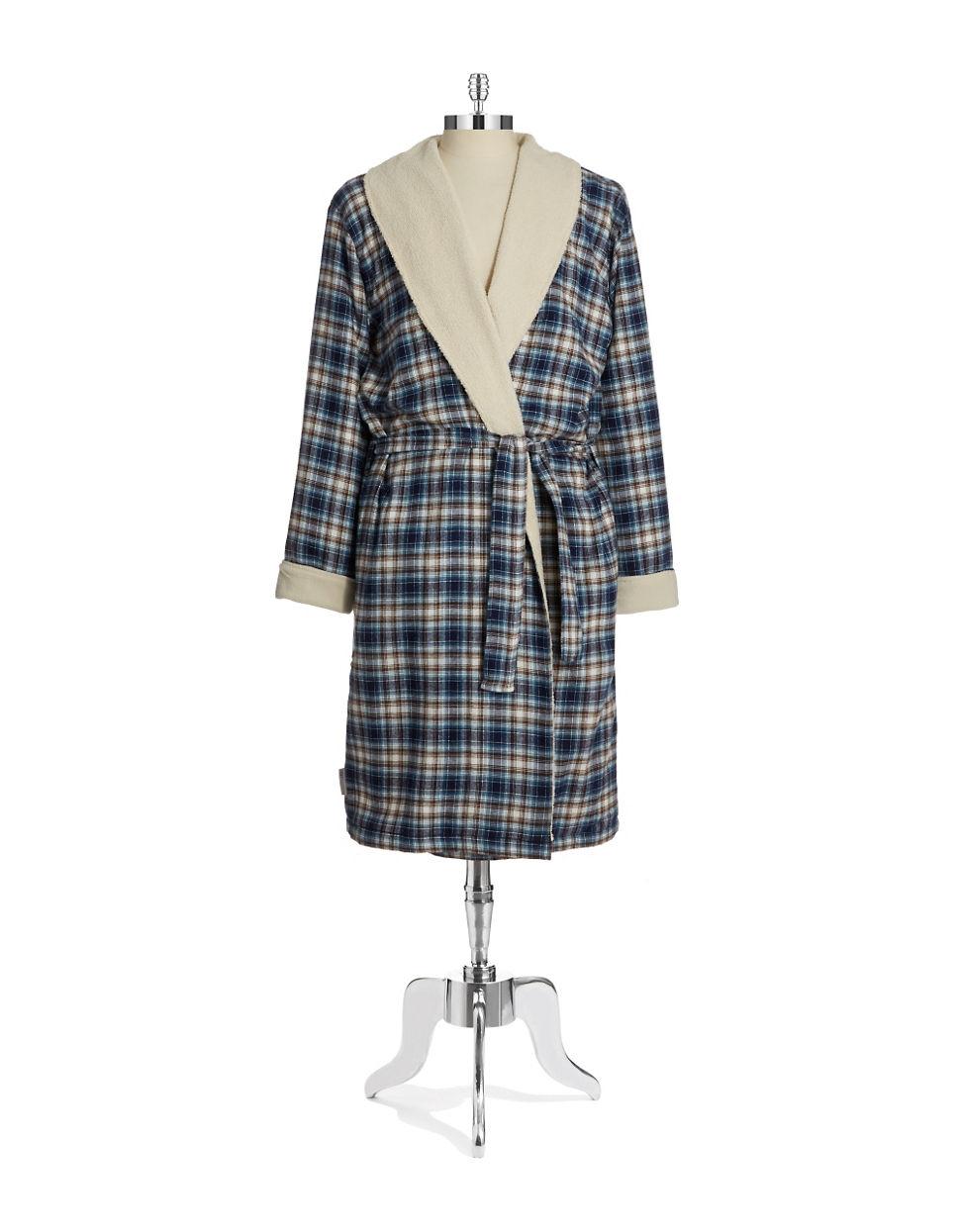 Ugg Men s Robinson Shawl Collar Robe For Him  06ce2cce6