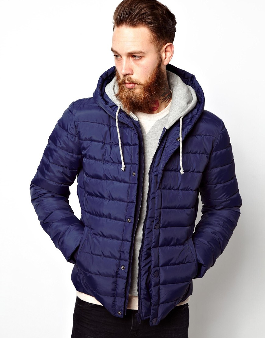 Mens Fur Lined Hooded Parka Coat Jacket Quilted Outdoor Winter Warm Thick New. $ + $ WOMENS LADIES QUILTED WINTER COAT PUFFER FUR COLLAR HOOD JACKET PARKA SIZE NEW. Available In Sizes - UK 6 - Premium Coat With Fur Hood!!!! Perfect For The Upcoming Autumn / tanahlot.tk Rating: % positive.