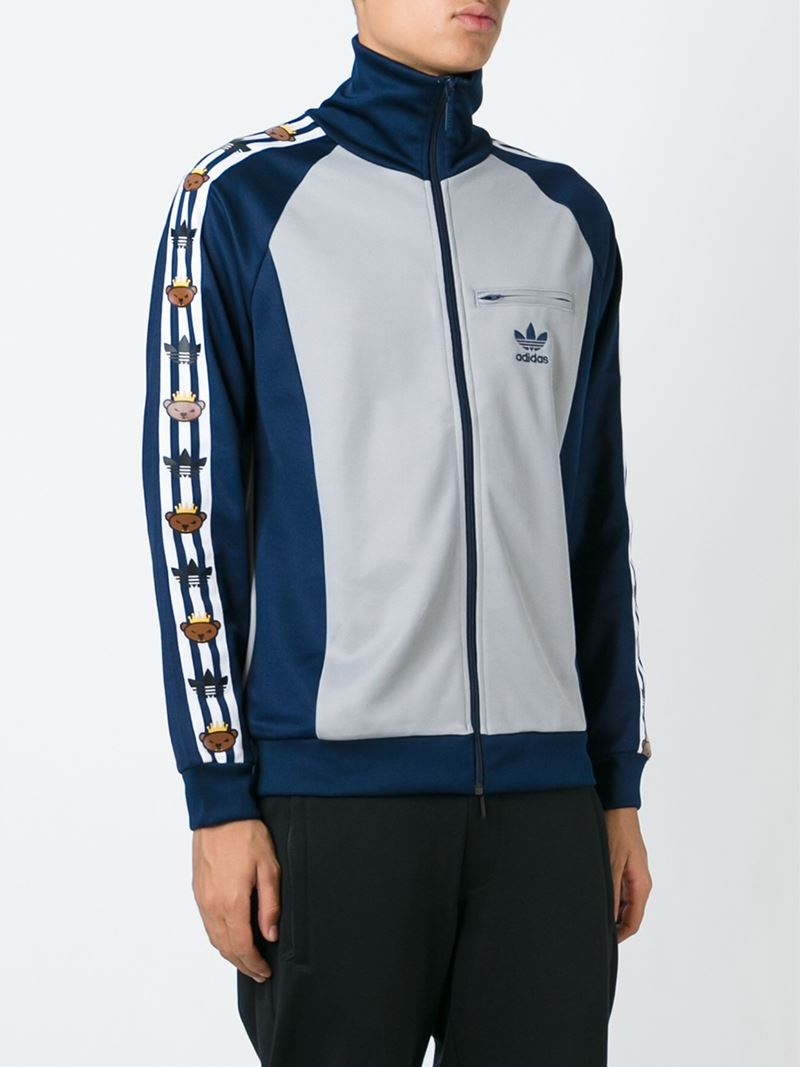 finest selection c69b6 a619b Lyst - adidas Originals Adidas Original X Nigo Bear Printed