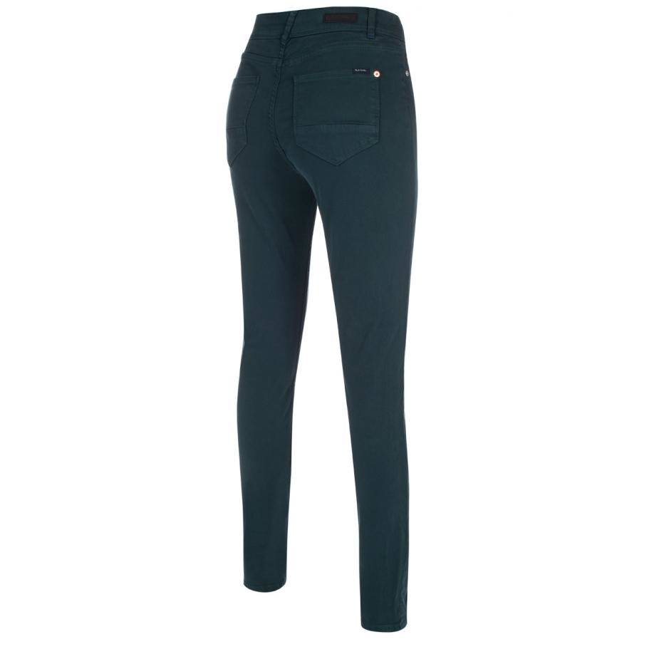 Awesome Uniqlo Women Warm Lined Pants In Green Dark Green  Lyst