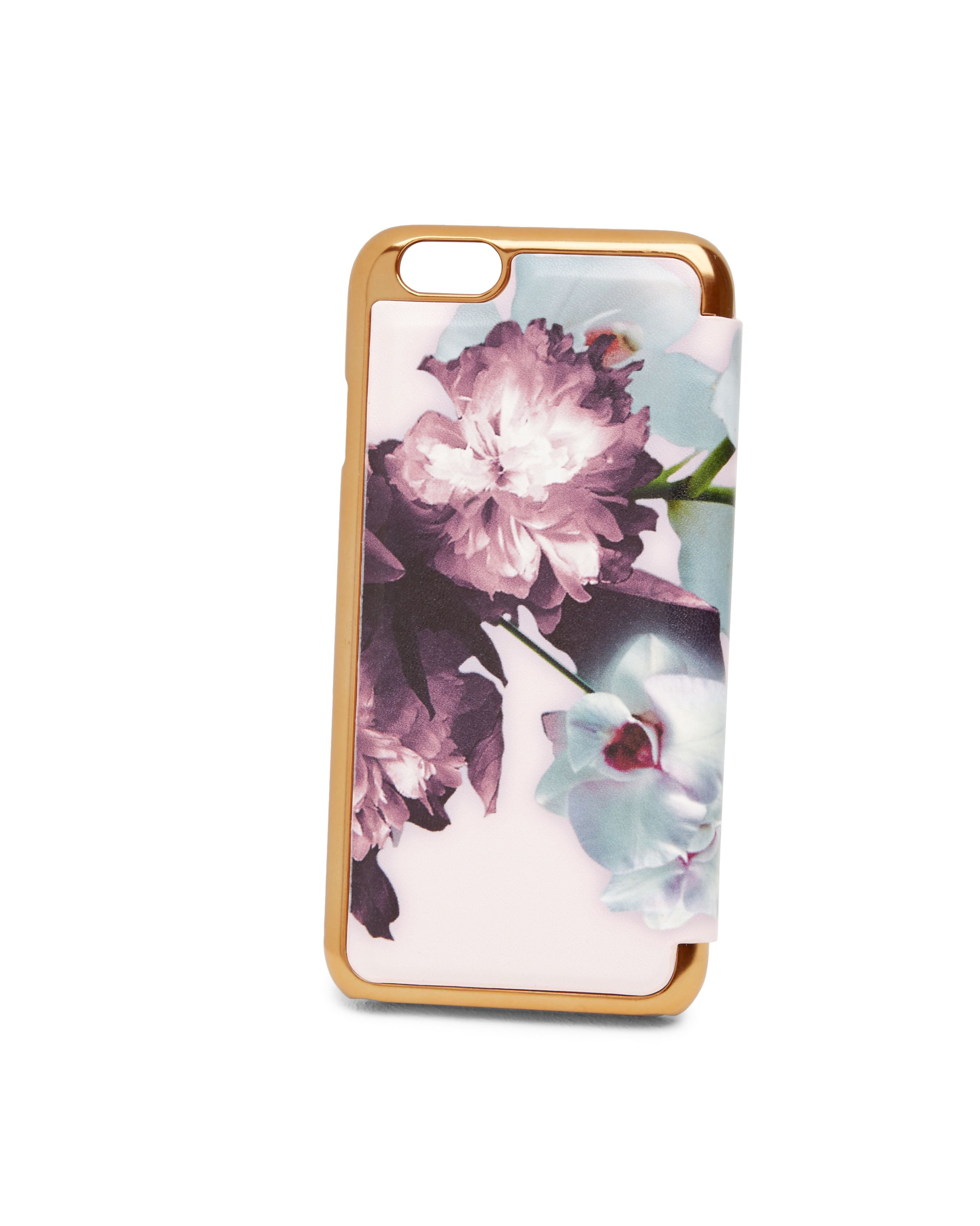 ted baker iphone 6 plus case with mirror
