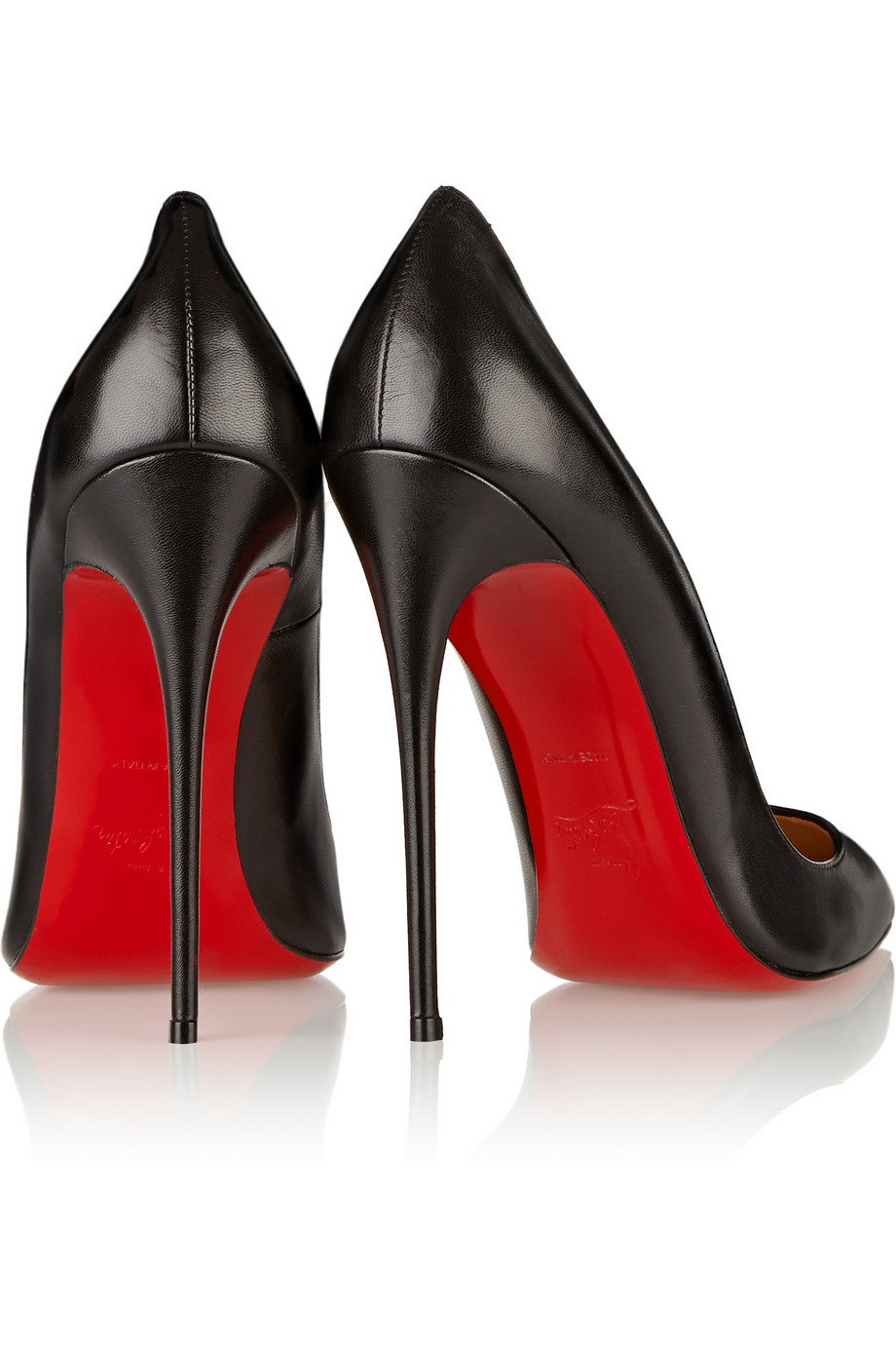 Pumps Heels Shoes Louboutin