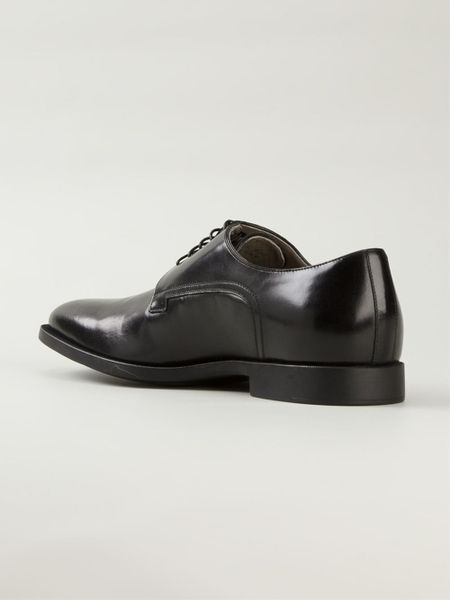 Shoes Homme Homme Classic Derby Shoes