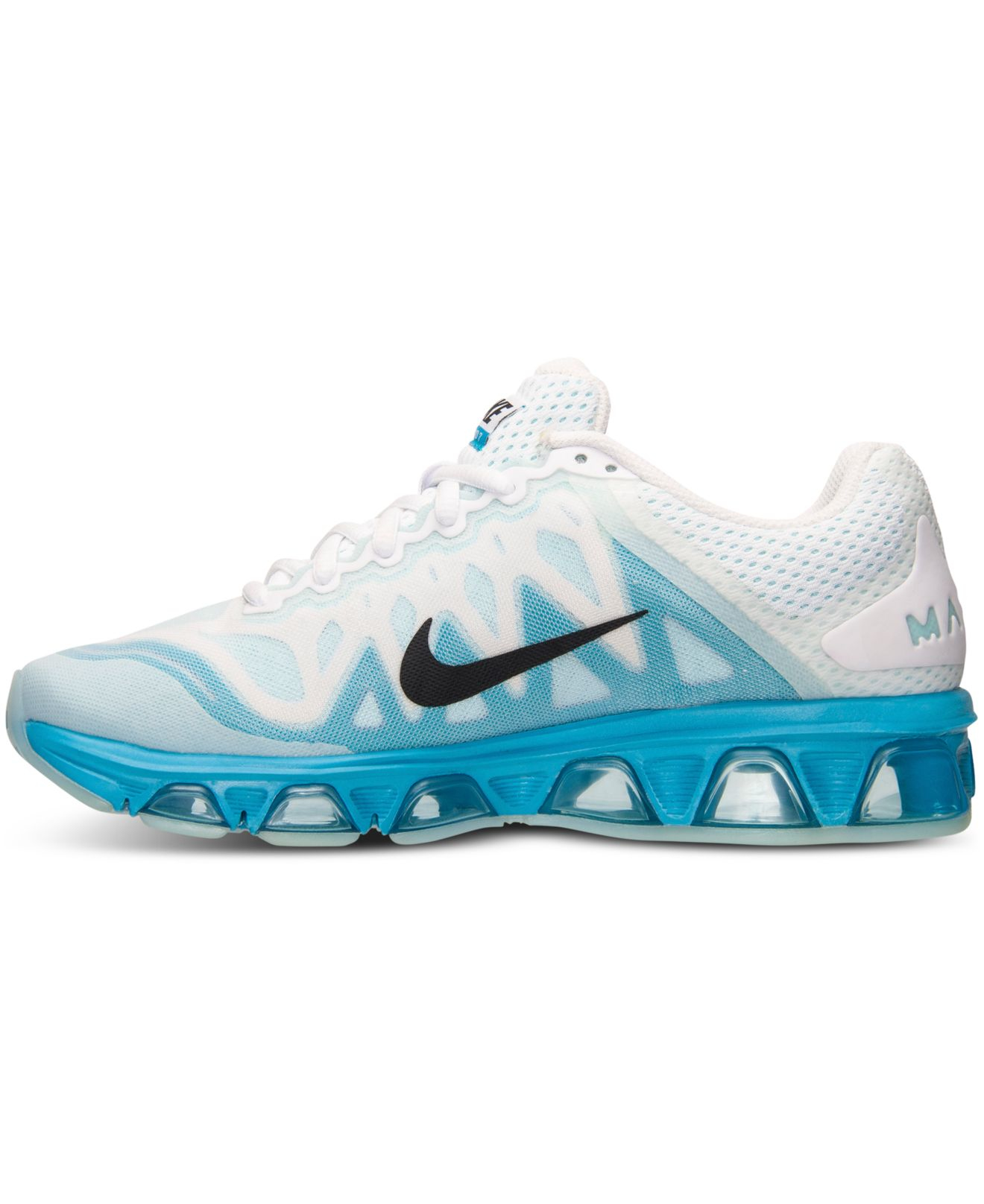 837d77071b837c Lyst - Nike Women s Air Max Tailwind 7 Running Sneakers From Finish ...