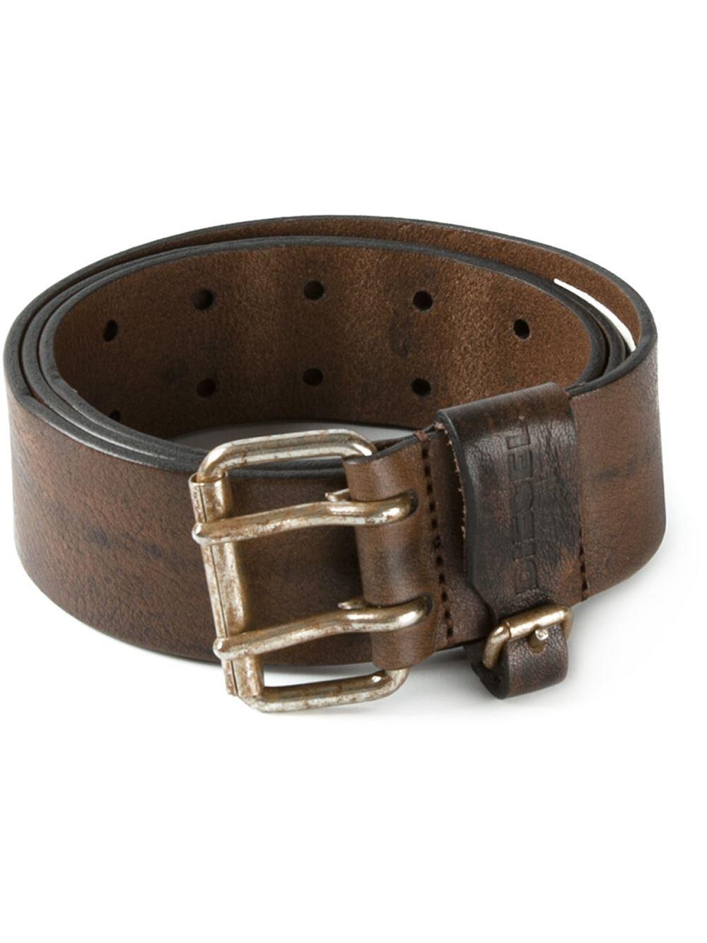 Diesel Belts For Men 92