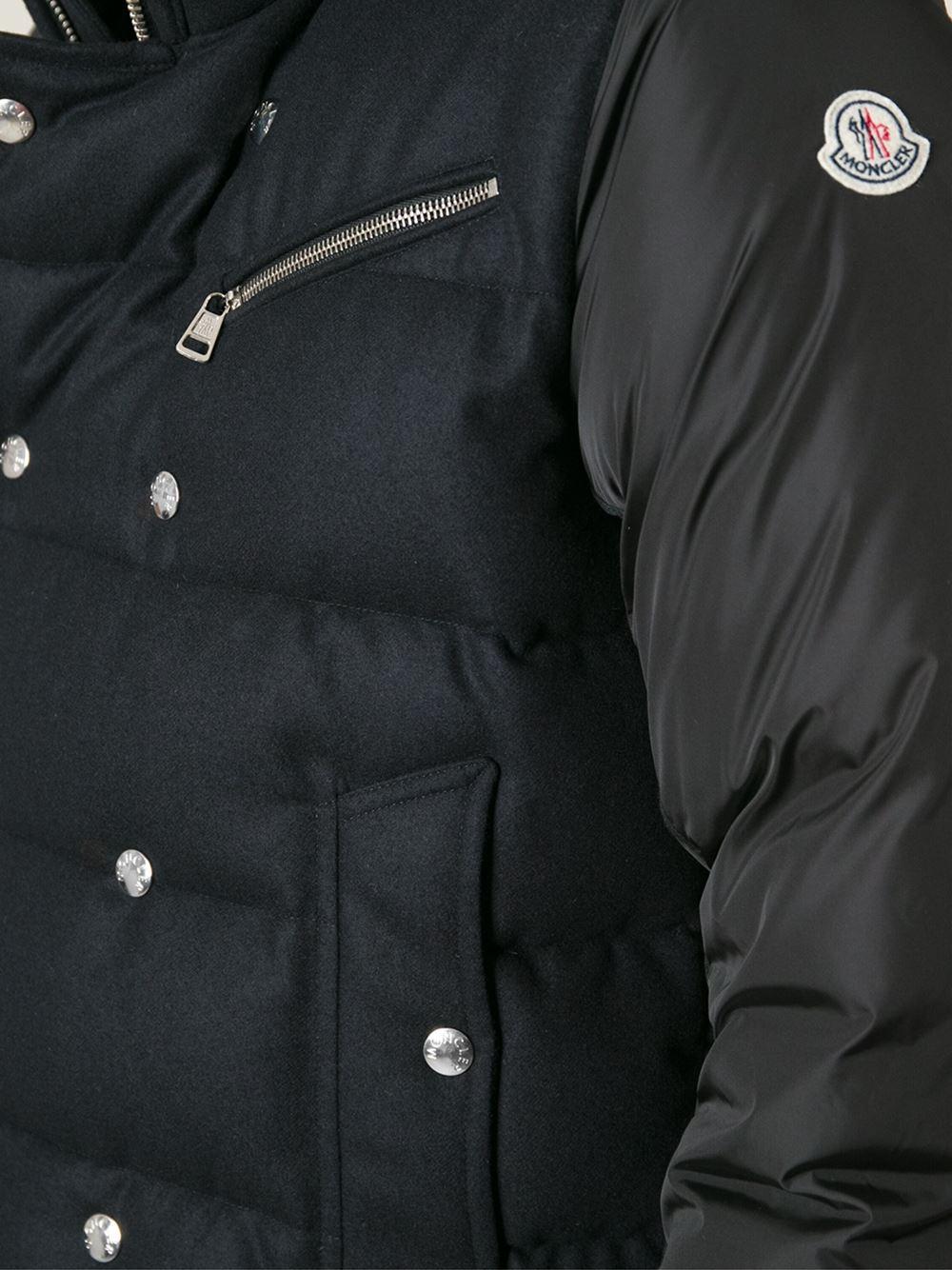 moncler loirac black