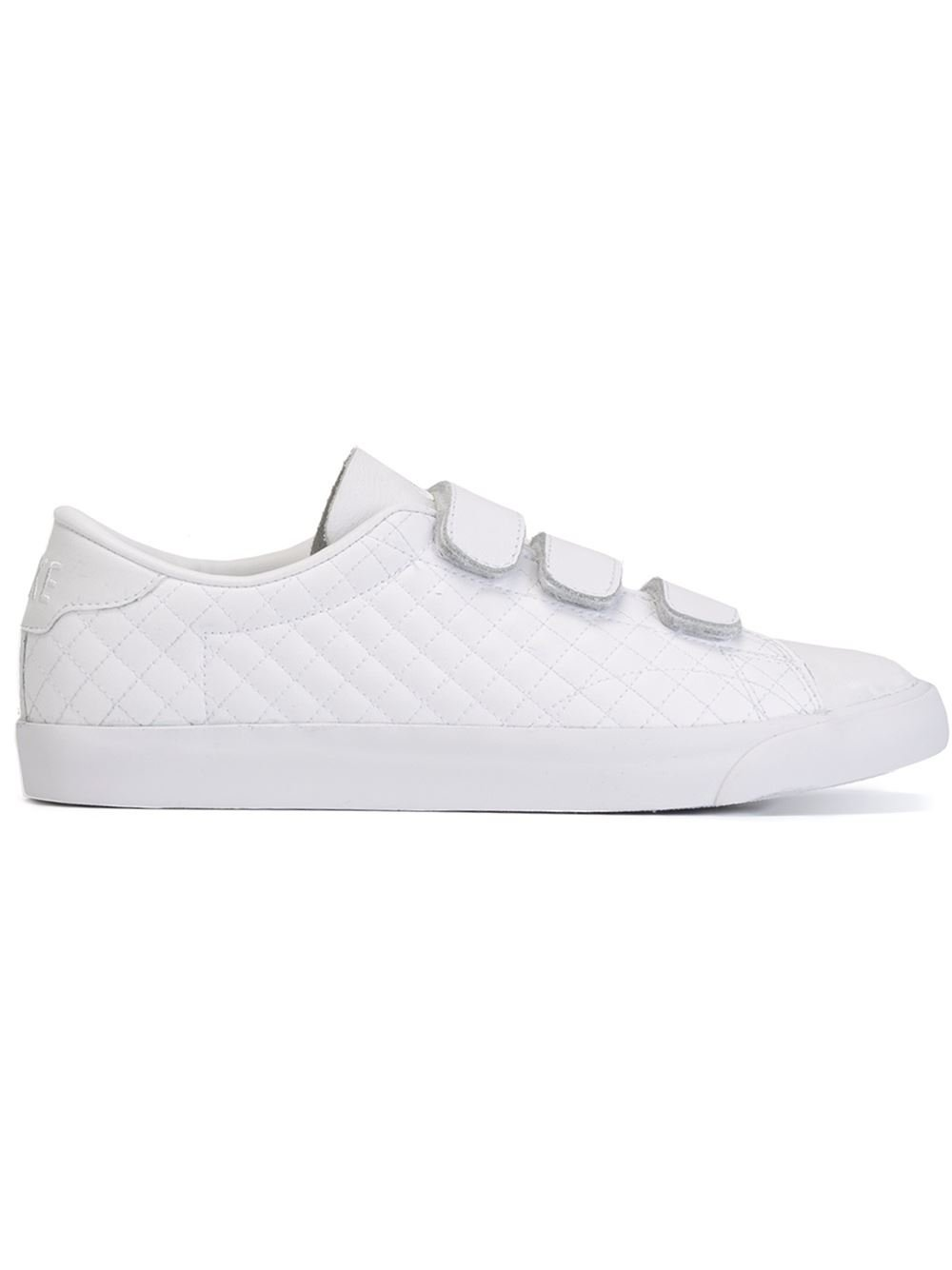 Lyst - Nike Tennis Classic AC V Low-Top Sneakers in White for Men cfdfc9f4c163