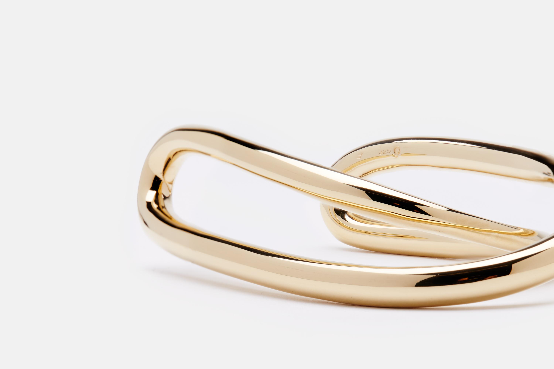 Charlotte Chesnais Initial bracelet - Multicolour 5ynZr
