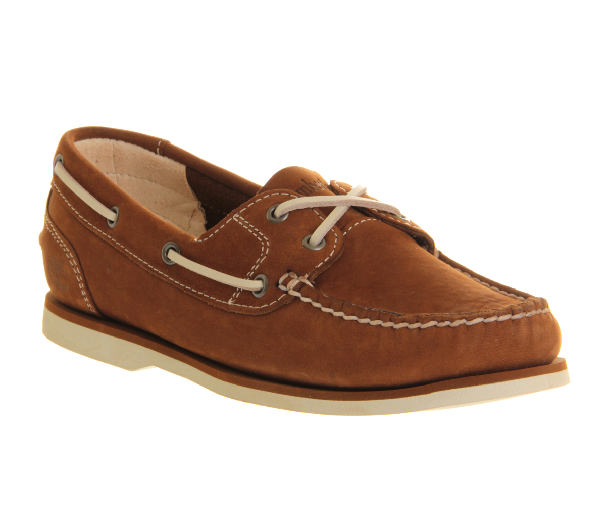 Timberland Classic Leather Boat Shoes Black Friday Sales