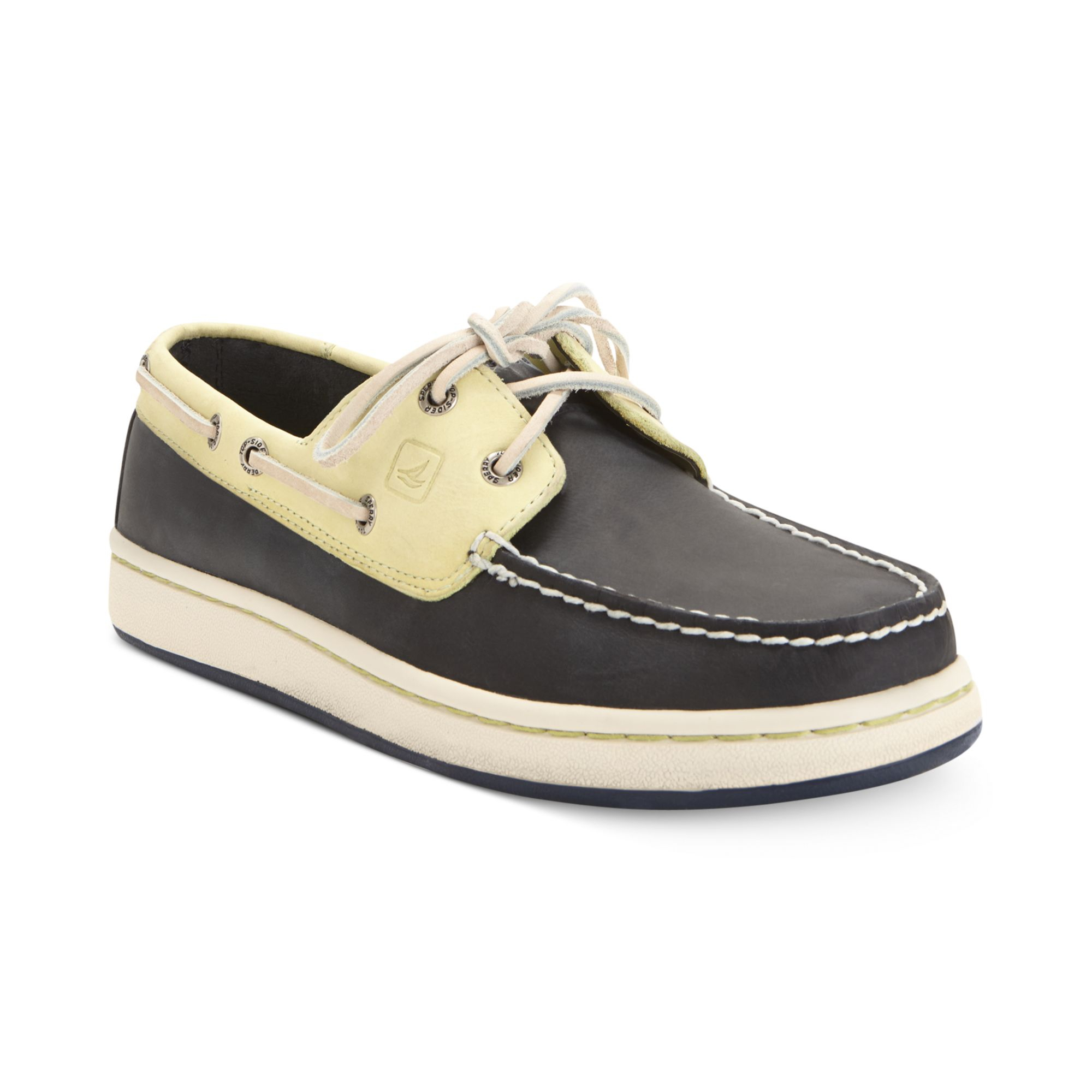 Women S Blue Boat Shoes