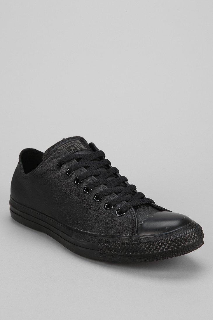 mens low top converse sneakers