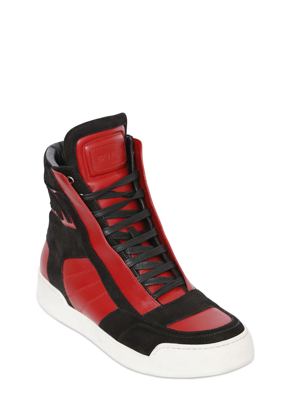 Tretorn Mid Top Shoe
