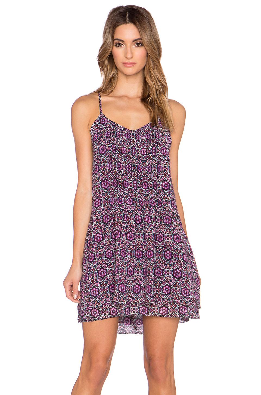 Sanctuary Spring Fling Dress in Purple | Lyst