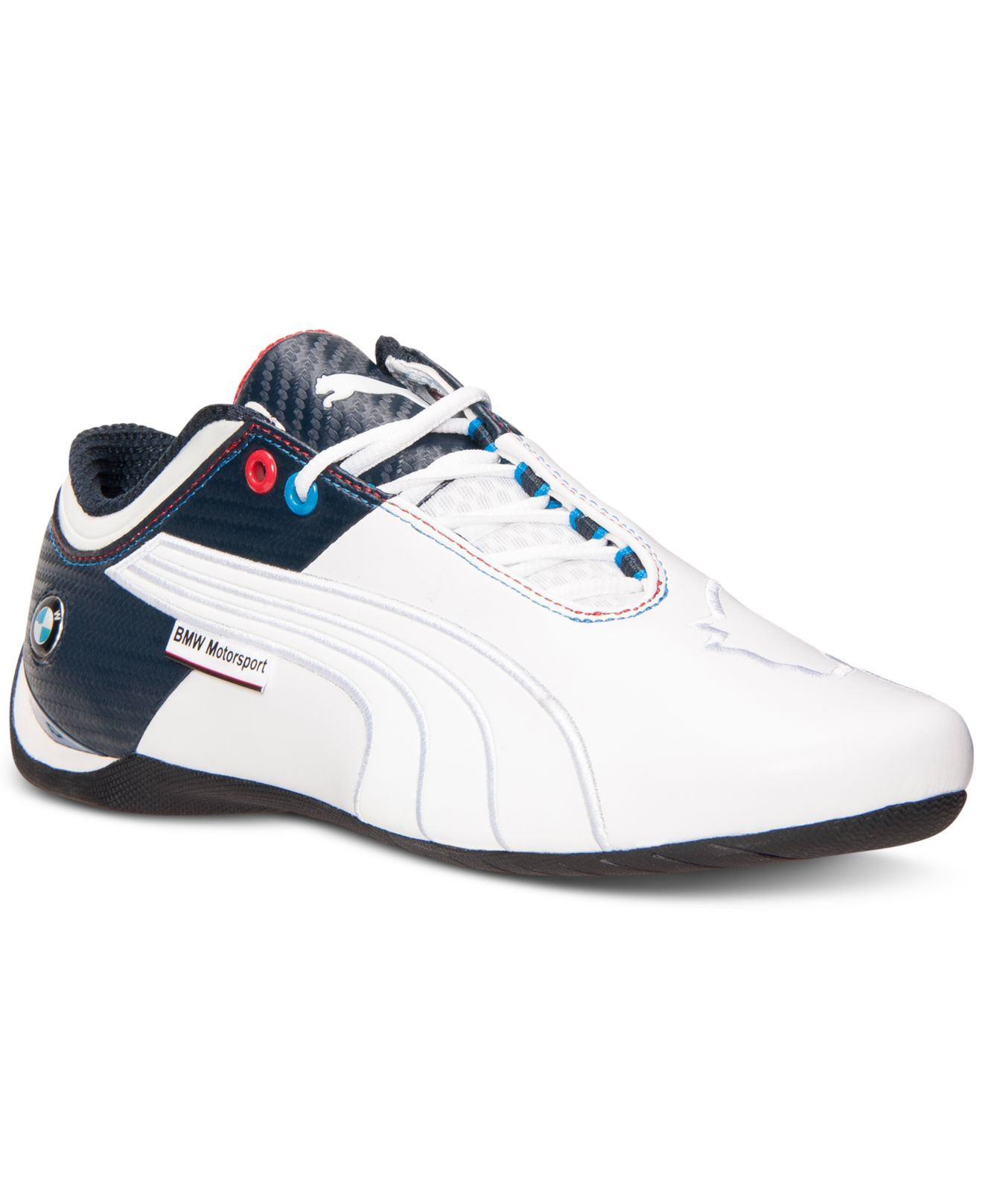 69069fd32a94 Lyst - PUMA Mens Future Cat M1 Bmw Big Carbon Casual Sneakers From ...