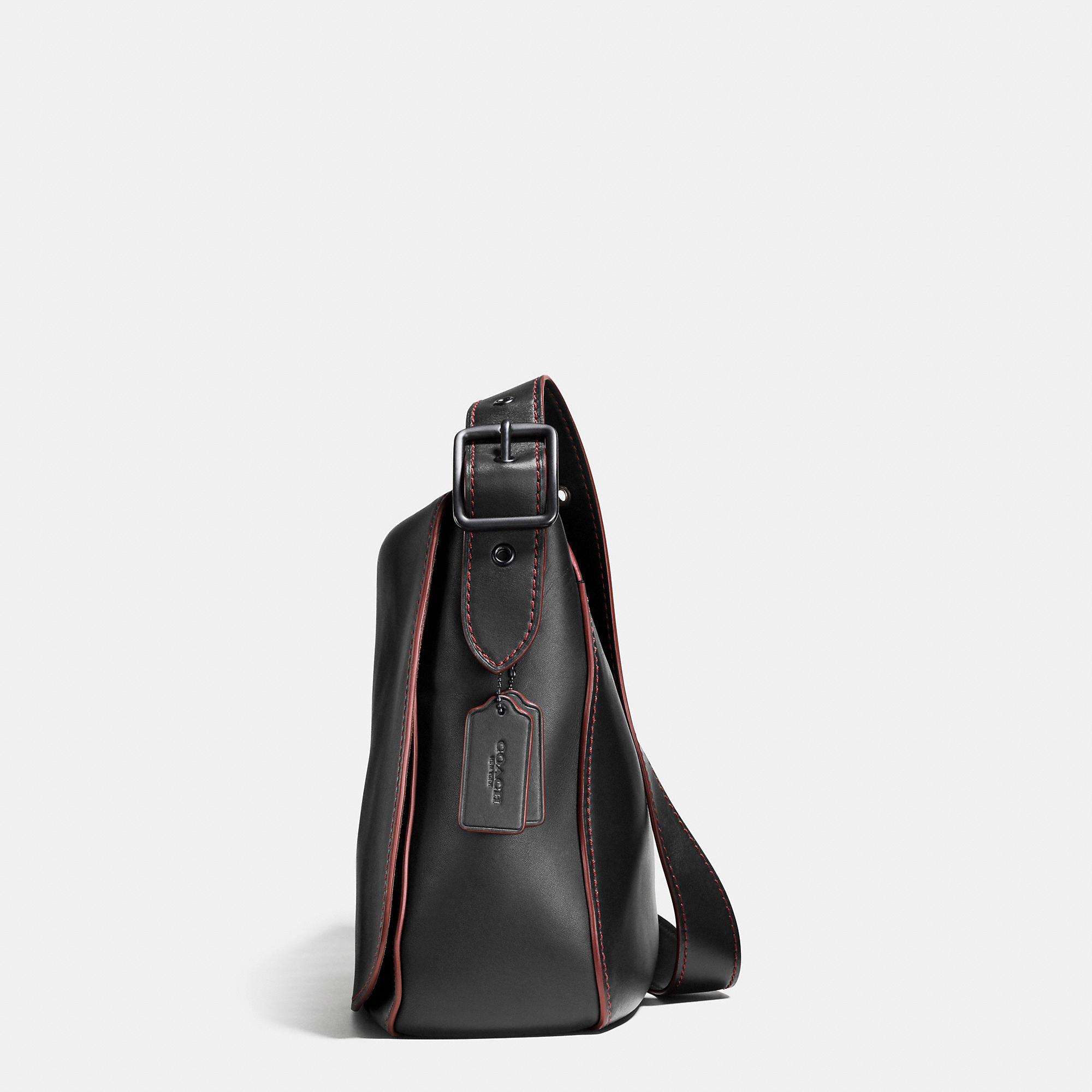 coach glove tanned saddle bag rh lagrangedelucie com