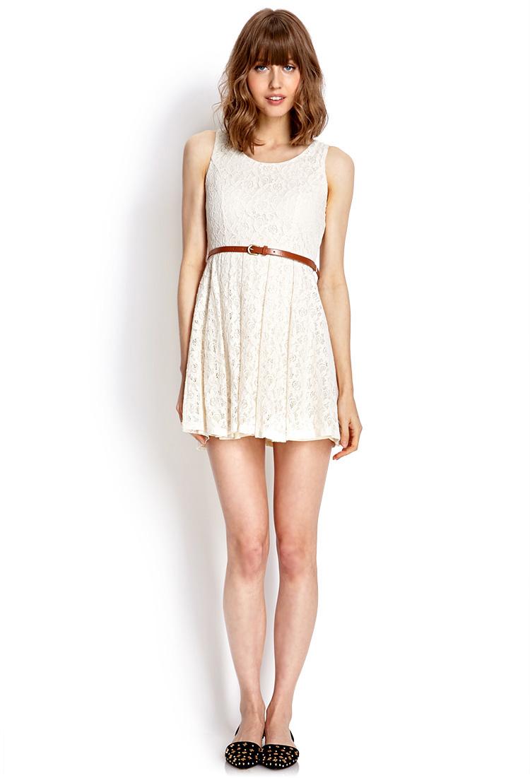 752711cd074 Forever New Lara Lace Dress - Data Dynamic AG