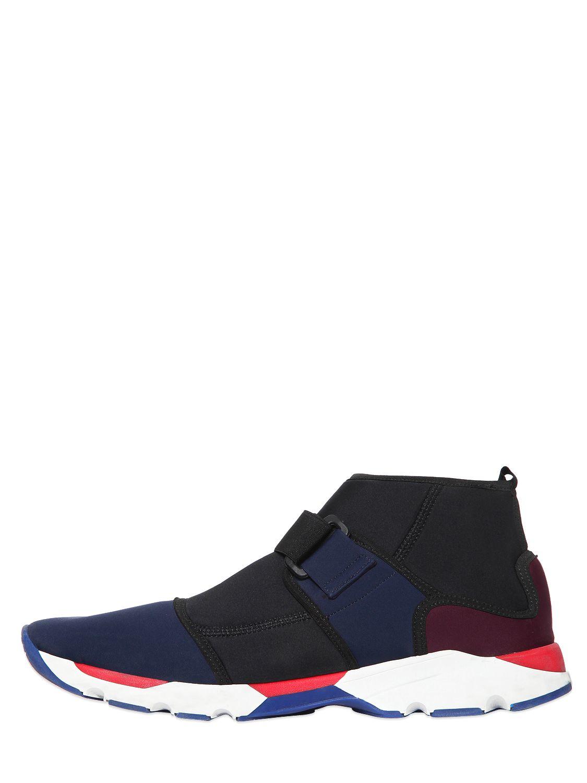 Jeu Finishline Marni Mi Top Sneaker Profiter En Ligne dy0QwSrx