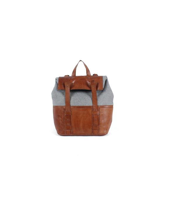Lyst - Still Nordic Fellow Backpack in Brown for Men c9f4b56d59ed1