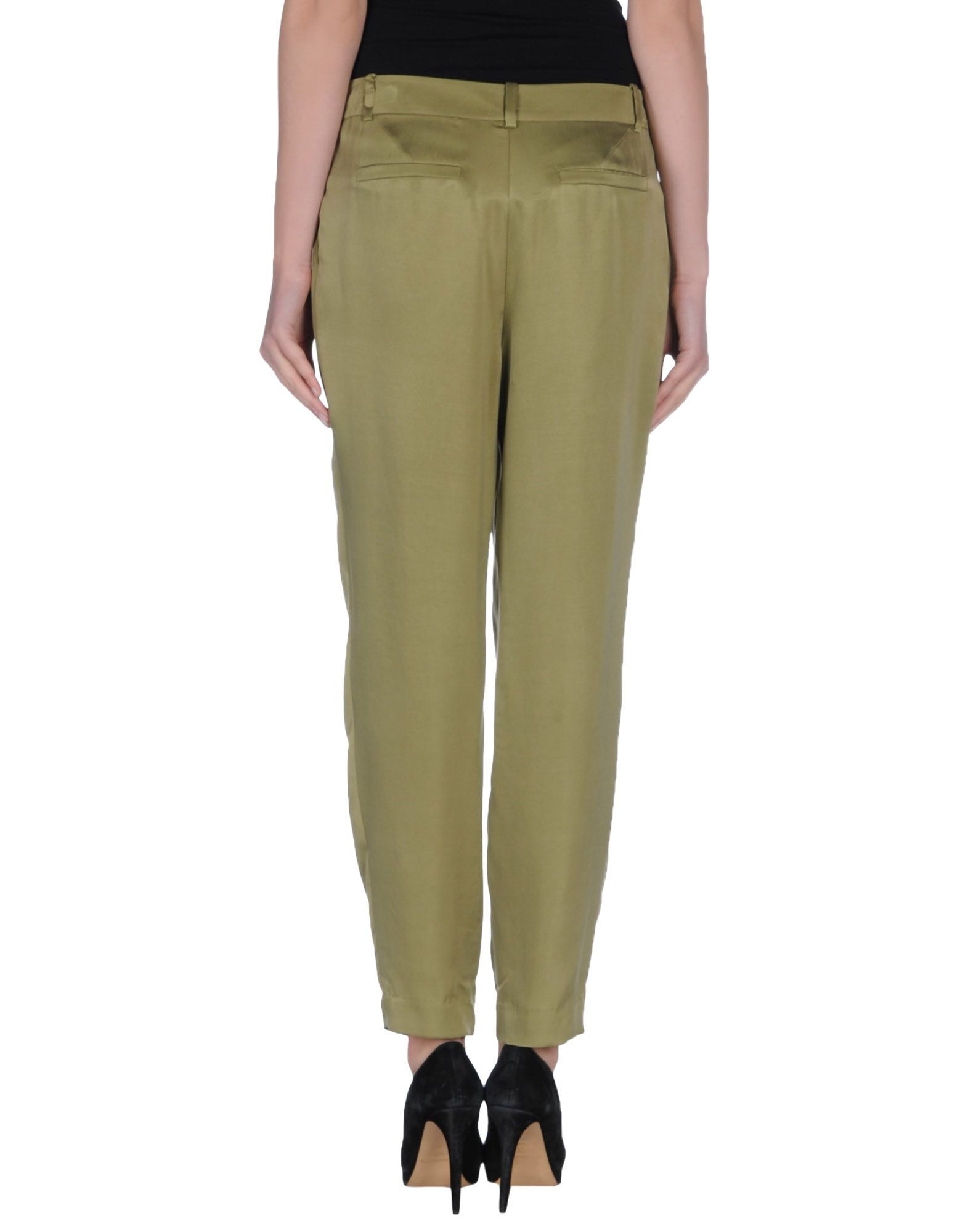 Visit TROUSERS - Casual trousers Rachel Zoe Clearance Lowest Price Outlet Latest Collections Sneakernews For Sale Nice nJvg0